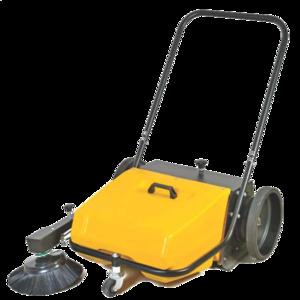 Road Sweeping Machines
