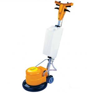 Floor Scrubbing Machines